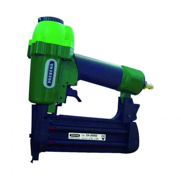 Prebena Druckluft-Stiftnagler 2XR-J50