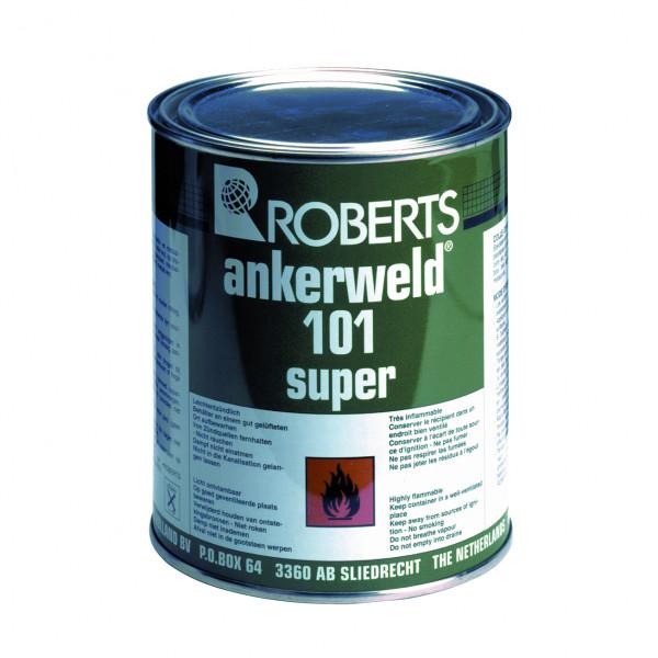 Superkontakt-Klebstoff