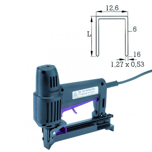 Elektrische Heftpistole Modell ME50