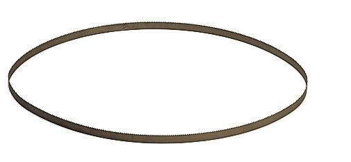 Bi-Metall Sägebänder