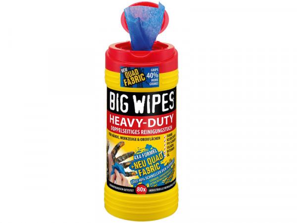 Wisch- und Reinigungstuch BIG WIPES