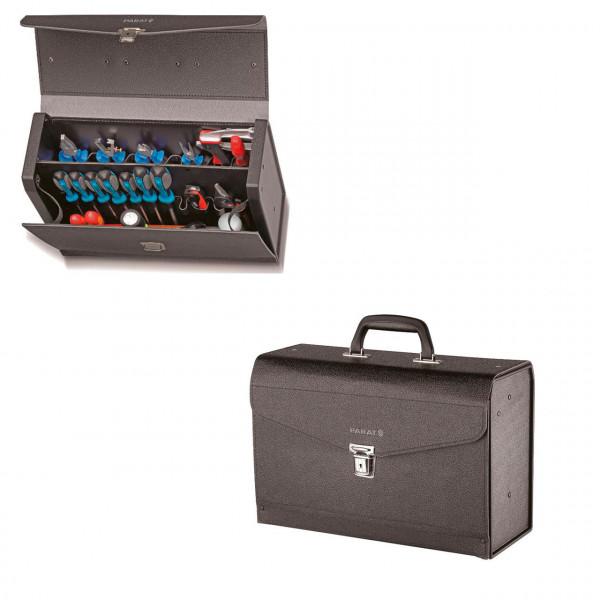 Werkzeugtasche mit Mittelwand