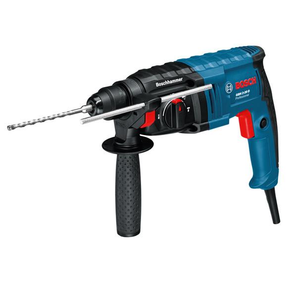 Bohrhammer mit SDS-Plus GBH 2-20D