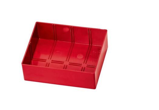 Einsatzschalen für Top-Line Schubladentasche