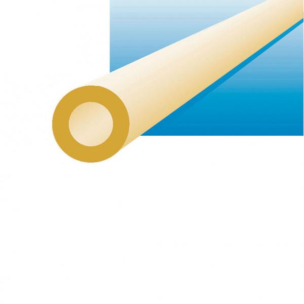 Kunststoff-Kederschnur hohl-weich