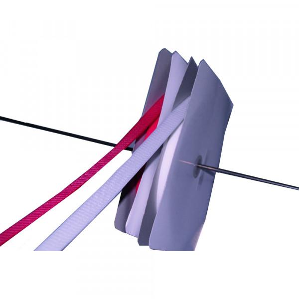 Klettbänder