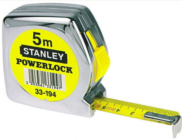 Bandmaß Powerlock